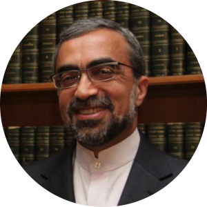 Ali Ahani — Ambassadeur d'Iran en France