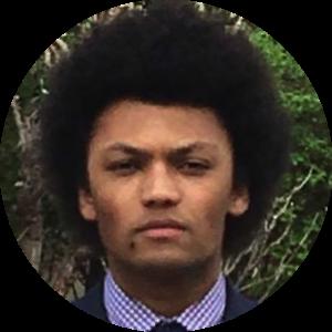 Alexandre Diene — Étudiant à Cambridge et Sciences Po
