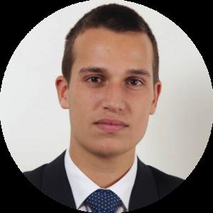 Alexandre Saillard — Trésorier - Étudiant au M.I.T.
