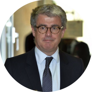 Jacques Audibert - Conseiller diplomatique de François Hollande