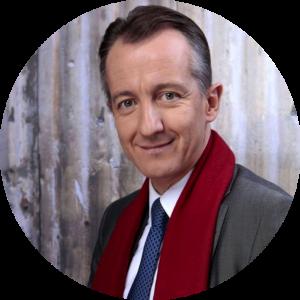 Christophe Barbier — Directeur de la rédaction de l'Express