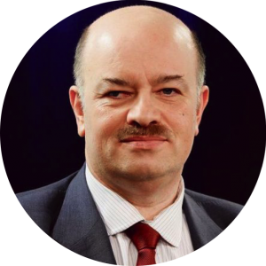 Alain Bauer — Criminologue