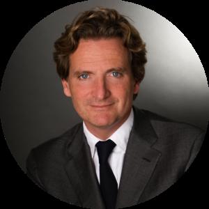 Charles Beigbeder — Entrepreneur et co-fondateur de