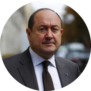 Bernard Squarcini — ancien Directeur de la Direction centrale du renseignement intérieur