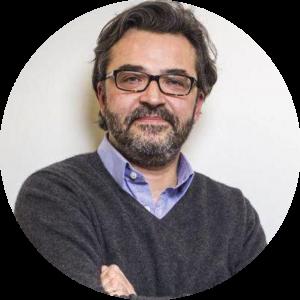 Laurent Bouvet — Politologue, universitaire et essayiste