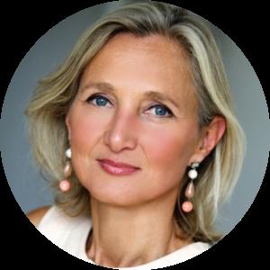 Clara Gaymard — Fondatrice de RAISE et ancienne DG France de General Electric