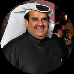 Dr.Khalid Bin Rashid Salem Al-Mansouri — Ambassadeur du Qatar en France