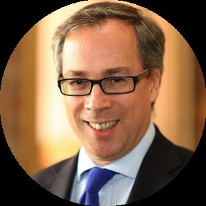 Edward Llewellyn — Ambassadeur du Royaume-Uni en France