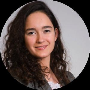 Emilie Dupouy — Etudiante à Sciences Po Paris