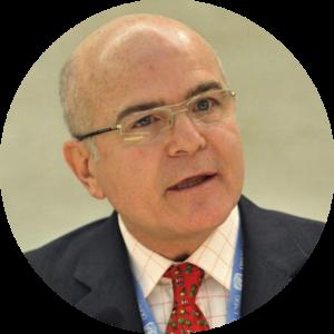 Michel Forst — Rapporteur spécial des Nations unies sur la situation des défenseurs des droits de l'homme