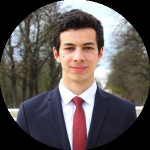 François Altemeyer —Étudiant à Panthéon-Assas et à l'EFB