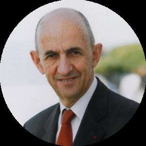 Louis Gallois — Président du Conseil de surveillance de PSA Peugeot Citroën et ancien PDG de la SNCF et d'EADS