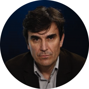 Georges Malbrunot — Journaliste