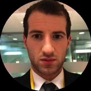Gérald Giaoui — Étudiant à Sciences Po, Columbia et à l'EFB
