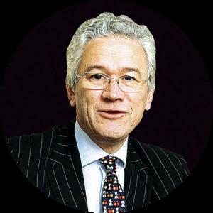 Hervé Juvin — Intellectuel et candidat du Rassemblement National aux élections européennes