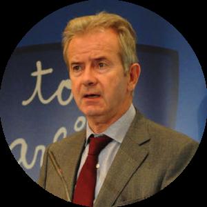 Jean-Pierre Hugues — Directeur de cabinet de François Hollande