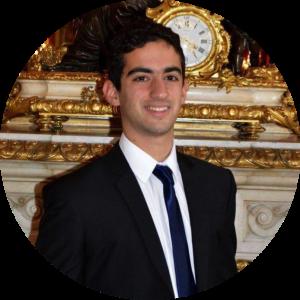 Ibrahim Ayed — Doctorant à l'ENS