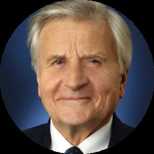 Jean-Claude Trichet —  Président de la Banque centrale européenne (2003-2011)