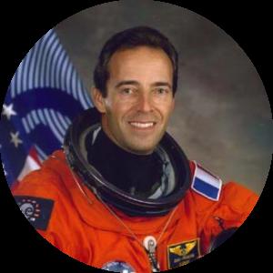 Jean-François Clervoy — Astronaute