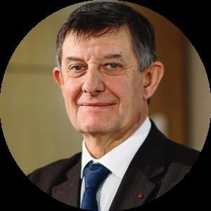 Jean-Pierre Jouyet — Ambassadeur de France au Royaume-Uni