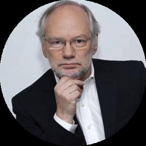 Laurent Joffrin — Directeur de la rédaction à Libération