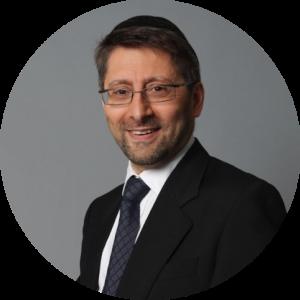 Haïm Korsia — Grand Rabbin de France