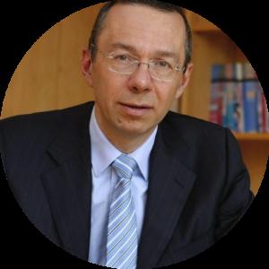 Eric Labaye - Chairman McKinsey Global Institute