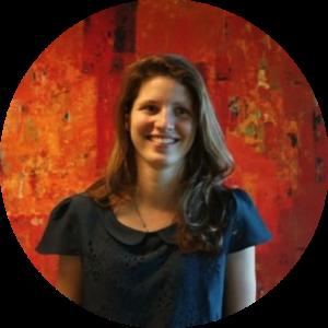 Laure Martel — Étudiante au Collège des Ingénieurs