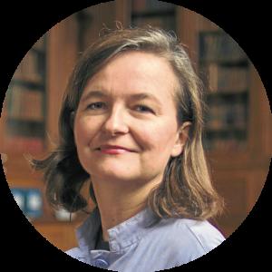 Nathalie Loiseau — Ministre chargée des Affaires européennes