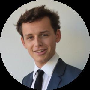 Louis Bédier — Étudiant à l'ENS et HEC