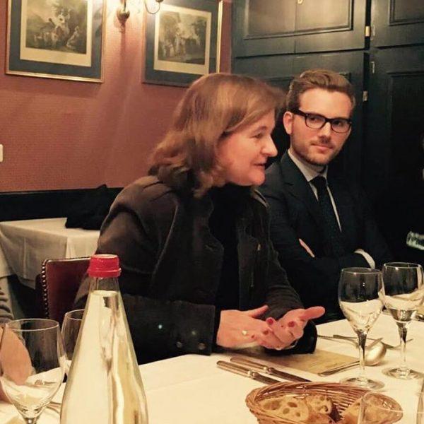 Nathalie Loiseau - Directrice de l'Ecole nationale d'administration