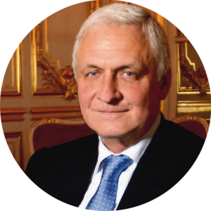 Alexandre Orlov - Ambassadeur de Russie en France