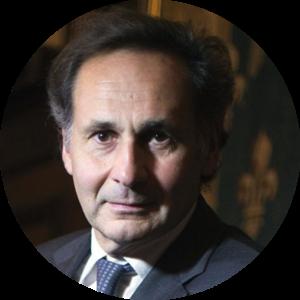 Pierre-Olivier Sur — Avocat pénaliste et ancien bâtonnier de Paris