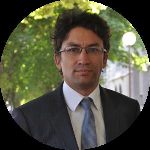 Xavier Ragot — Président de l'OFCE (Observatoire Français des Conjonctures Economiques)