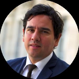 Sébastien Soriano — Président de l'ARCEP