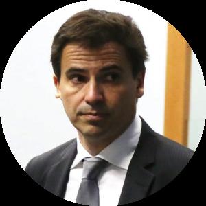 Stéphane Scotto - Directeur de la prison de Fresne