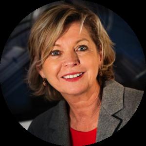 Sylvie Hubac — Présidente de la Réunion des musées nationaux et du Grand Palais et ancienne Directrice de cabinet de François Hollande