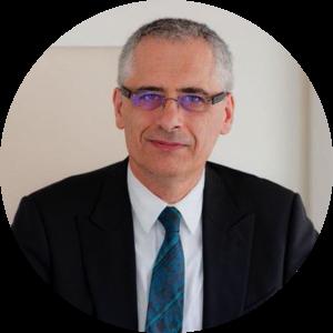 Thierry Coulhon — Conseiller éducation, enseignement supérieur, recherche et innovation du Président de la République