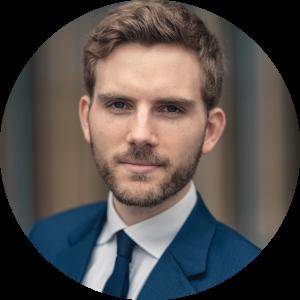Tom Michon — Président-Fondateur - Adjoint au chef de bureau à la Direction du Budget