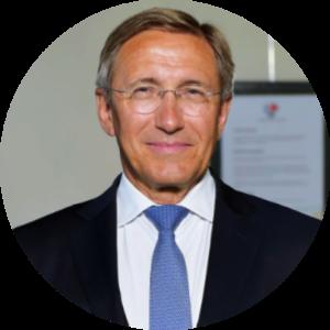 Martin Vial — Commissaire aux participations de l'Etat