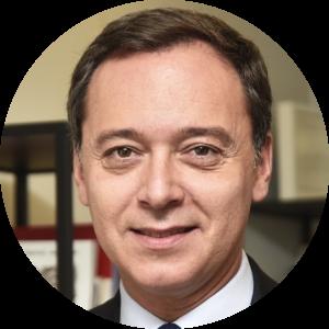 Vincent-Nicolas Delpech — Directeur général de l'Hôpital Necker-Enfants malades