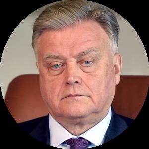 Vladimir Iakounine — Président de l'Institut de recherche Dialogue des Civilisations