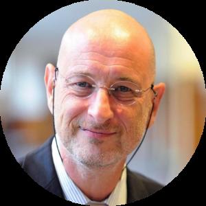 William Dab — Directeur général de la Santé (2003-2005)