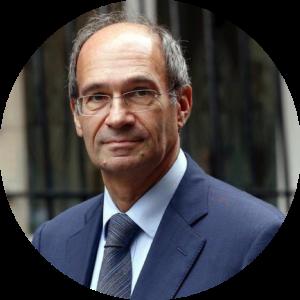 Eric Woerth — Député-Maire de Chantilly, ancien Ministre