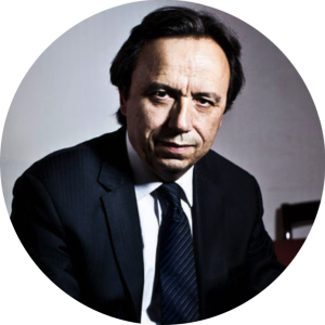 Michel Yahiel - Conseiller social de François Hollande