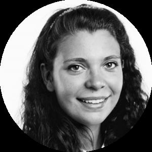 Amélie Naudascher — Consultante chez Bain & Company