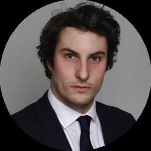 Axel Bazire — Vice-Président - Étudiant à Sciences Po