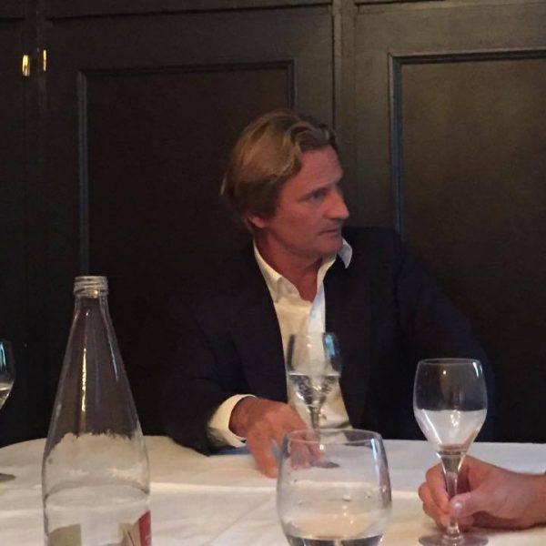 Charles Beigbeder — Entrepreneur et co-fondateur de « Phénix »