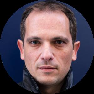 Michael Foessel — Titulaire de la Chaire de Philosophie à l'Ecole Polytechnique