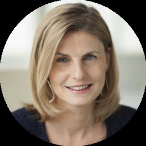 Marguerite Bérard-Andrieu — Directrice des finances et de la stratégie du groupe BPCE